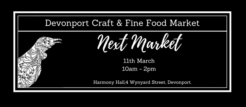 Devonport Craft and Fine Food Market