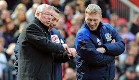 Pelatih Baru MU David Moyes