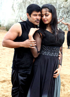'Thandavam' Telugu Latest Stills