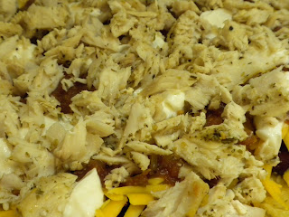 fish nachos