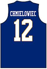 Marek Chmielowiec
