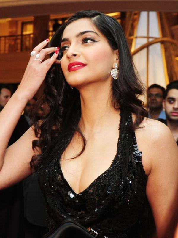 Latest Sonam Kapoor Movies