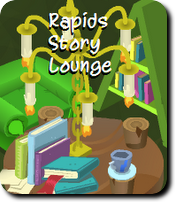 Animal jam Rapids-Story Lounge