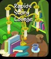 Animal jam Rapids-Story Lounge
