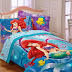 Little Mermaid Bedroom