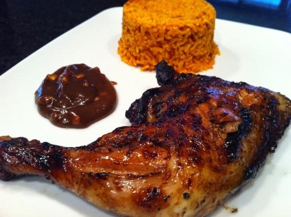 Aristocrat Classic Chicken Barbecue Recipe