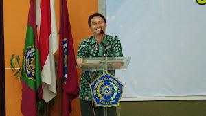 Wakil Rektor I UMSurabaya