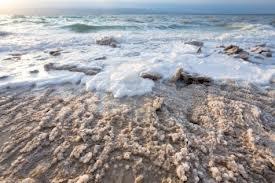 Cosmética del Mar Muerto - Vida para la piel
