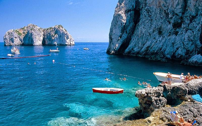 What To Do In Capri 8 Of The Best Things To Do In Capri