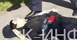 Ο δράστης νεκρός από αστυνομικά πυρά.  Ζωσμένος με ψεύτικα εκρηκτικά ήταν ο τζιχαντιστής που μαχαίρωσε το πρωί του Σαββάτου οχτώ περαστικούς...