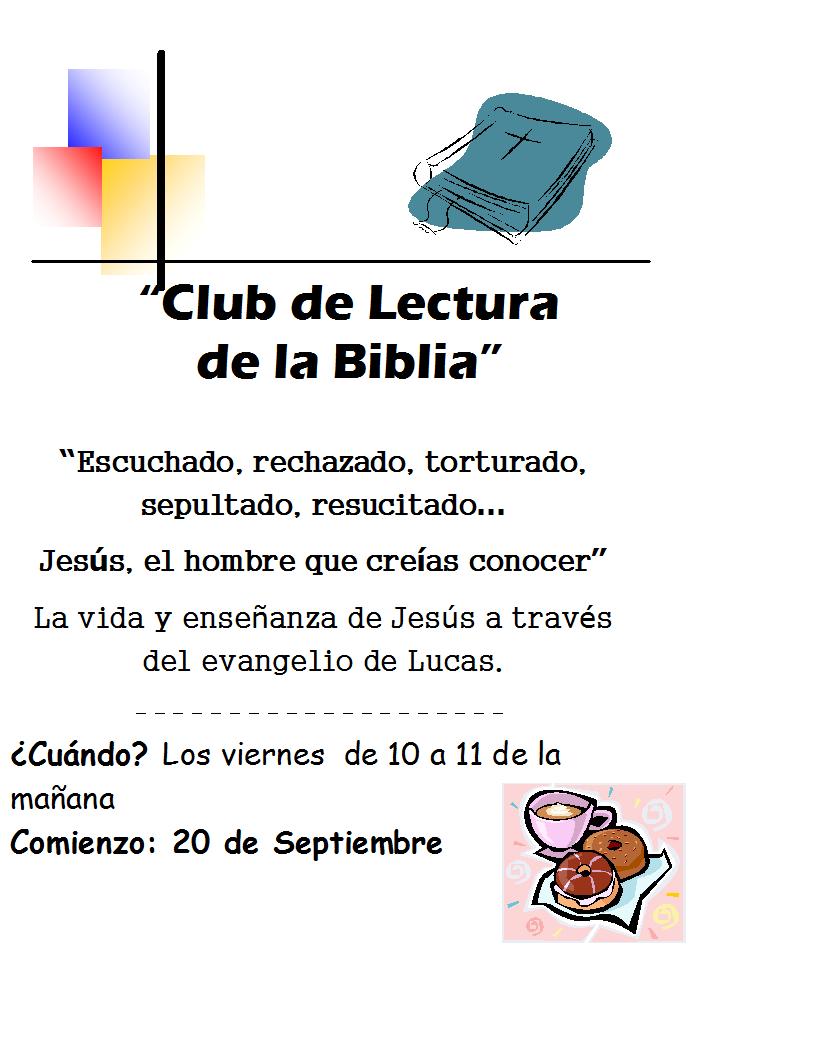 de lecturas biblicas diarias: