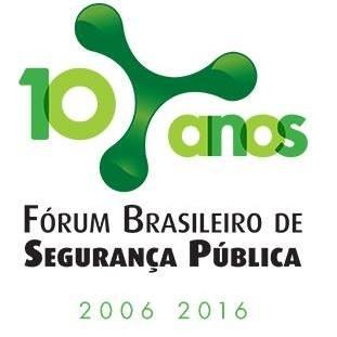 FÓRUM BRASILEIRO DE SEGURANA PÚBLICA