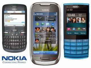 Nokia Ponsel