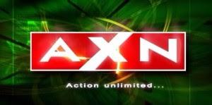 axn tv live