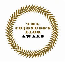 Premio Blog Cojonudo