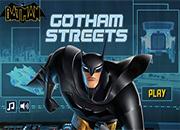 juegos de batman gotham streets