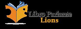 LibroParlante Lions