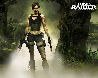 Tomb Raider HD Wallpapers