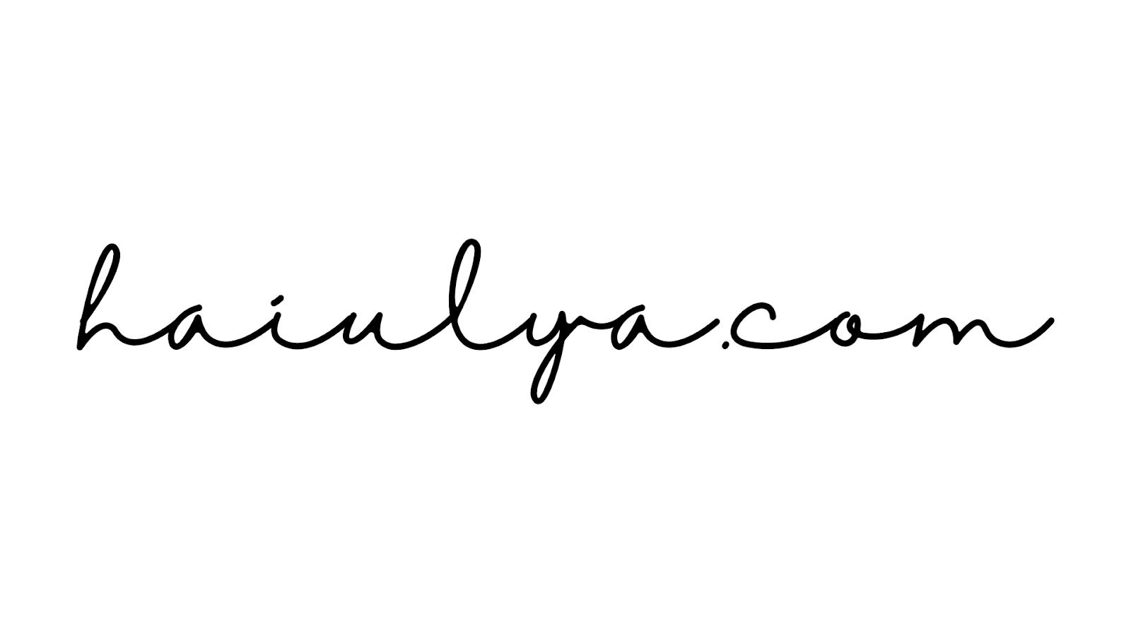 haiulya