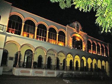 centros historicos de sinaloa (donde vivimos)
