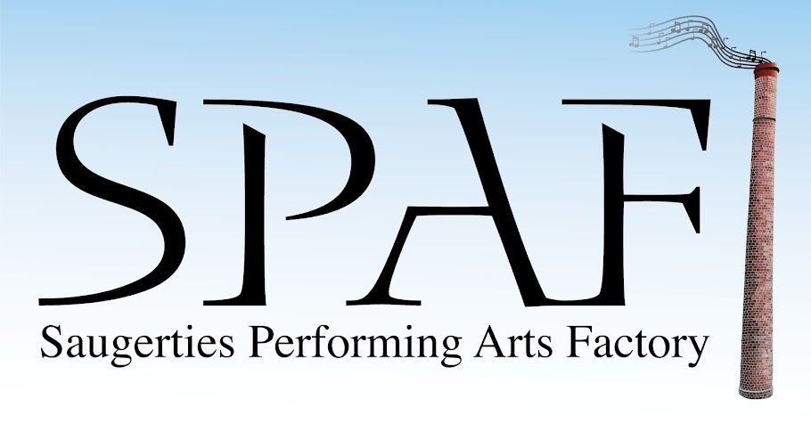 S.P.A.F. (Saugerties Performing Arts Factory)