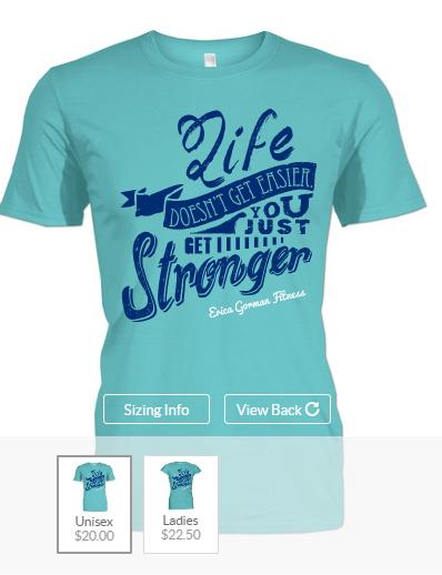 Get a Shirt!