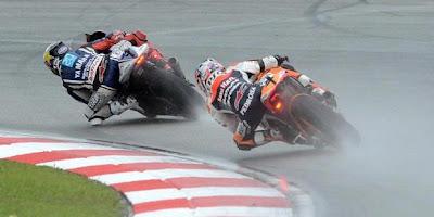 Hasil GP Malaysia dan Klasemen Sementara