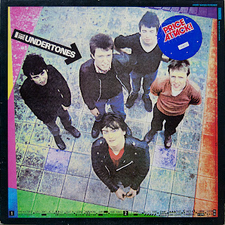 Music Is A Better Noise S T The Undertones 1979