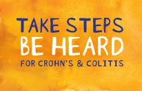 Take Steps for Crohn's & Colitis Walk