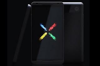 Motorola X Phone Hadir November 2013