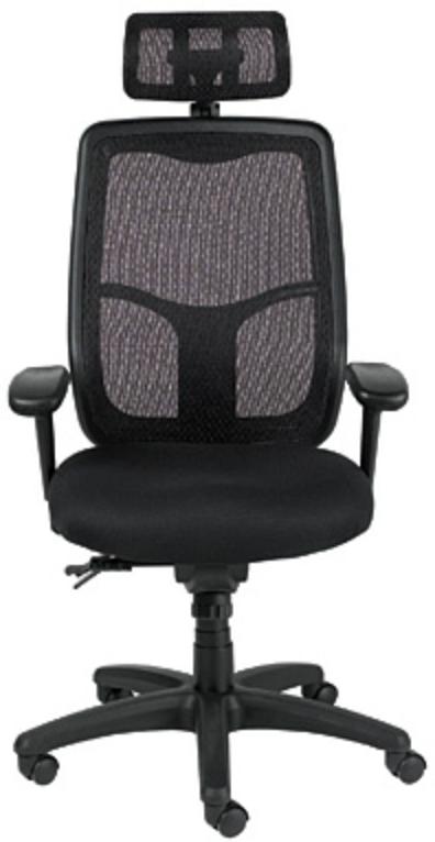 Apollo Series Ergonomic Chair by Eurotech
