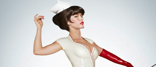 paz-de-la-huerta-nurse-3d