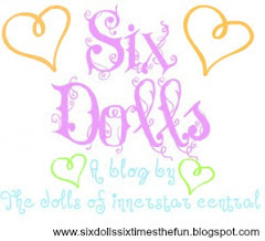 Six Dolls, Six Times the Fun!