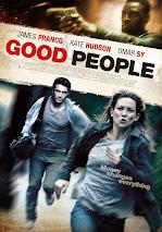 Vận Đen - Good People
