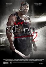 Không Thấy Ác Qủy 2 - See No Evil 2 - 2014