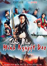 Thiên Nhai Minh Nguyệt Đạo - The Magic Blade