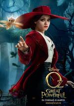 Lạc Vào Xứ Oz: Vĩ Đại và Quyền Năng Full HD Thuyết minh