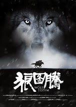 Lang Đồ Đằng - Wolf Totem (2015)