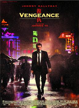 Phục Thù - Vengeance