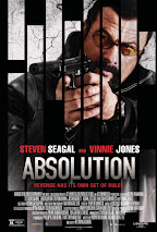 Chắc Chắn Chết - Absolution (2015)