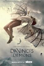 Sự Tinh Quái Của Davinci - Da Vincis Demons Season 2