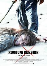 Lãng Khách Kenshin 3: Kết Thúc Một Huyền Thoại Full HD