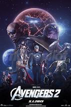 Xem phim Avengers 2: Đế Chế UL TRON