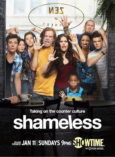 Không Biết Xấu Hổ (phần 5) - Shameless - Season 5