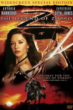 Huyền Thoại Zorro - The Legend ...