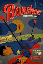 Thị Trấn Banshee - Banshee Season 3