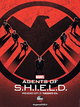 Đặc Vụ S.h.i.e.l.d. (phần 2) - Marvels Agents Of S.h.i.e.l.d (season 2) - 2014