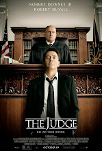 Thẩm Phán - The Judge - 2014