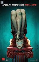 Ngôi Nhà Ma Ám Phần 4 - American Horror Story: Freak Show
