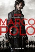 Nhà Thám Hiểm Marco 1 - Marco Polo Season 1